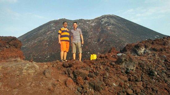 Krakatau Volcano (Krakatoa): IMG-20160912-WA0004_large.jpg