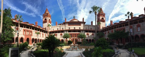 ‪Flagler College‬