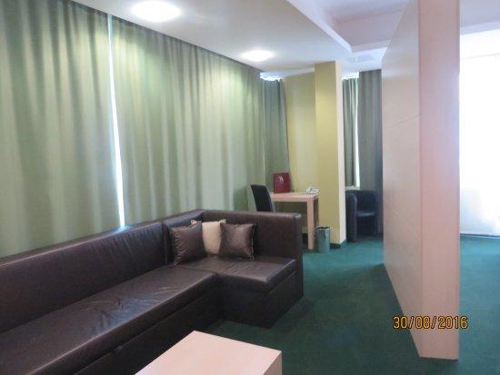 Hotel Lav Vukovar Photo