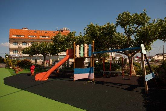 Photo of Hotel Oca Vermar Sanxenxo