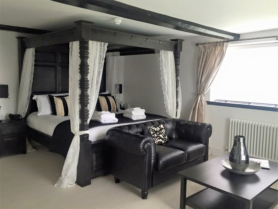 Falfield, UK: Suite