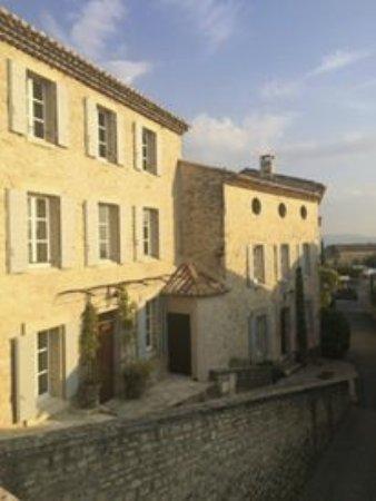 Crillon-le-Brave Foto
