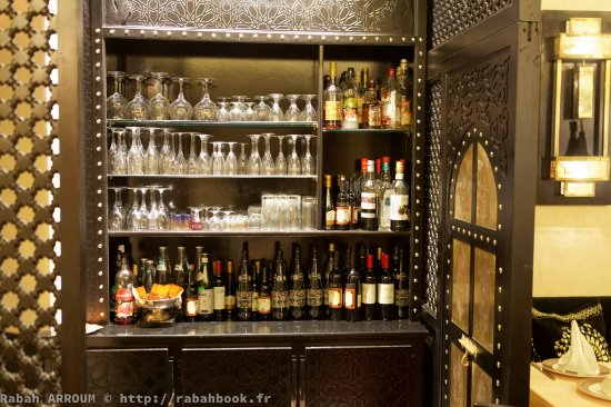 Neuilly-sur-Seine, Francia: le bar