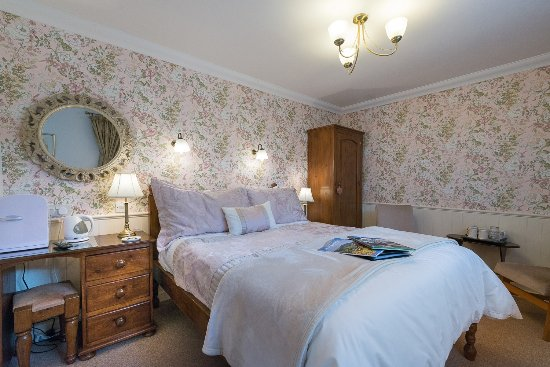 Forton, UK: Bedroom 4
