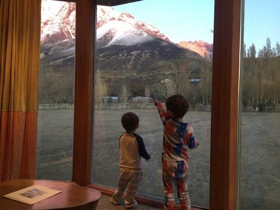 Las Torres Patagonia: photo5.jpg