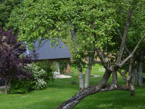 Les Champeaux, França: Cottage Royal Gala 2 pers