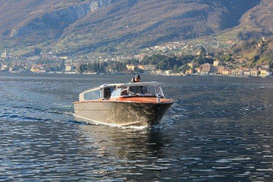 Barindelli Taxi Boats