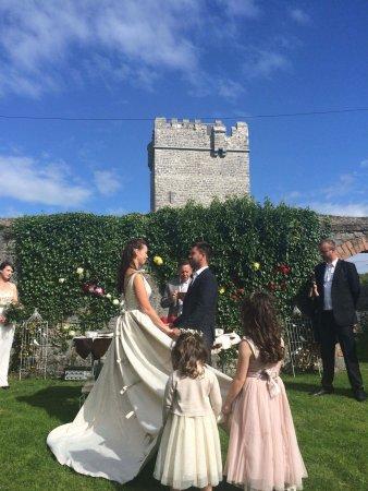 Ballyhannon Castle: photo2.jpg
