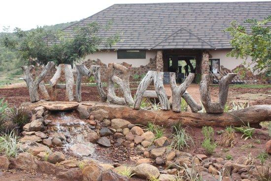 Коматипоорт, Южная Африка: Clubhouse