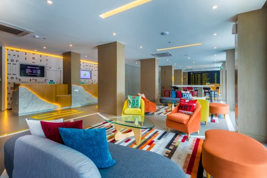 Cheap Hotels Bangkok Airport