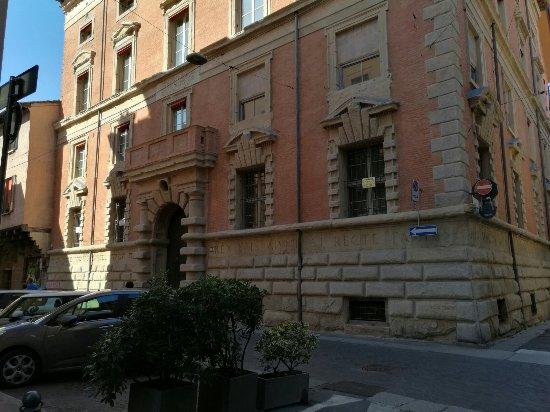 Bocchi Palace