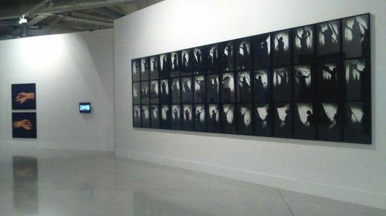 MEIAC Museo Extremeno e Iberoamericano de Arte Contemporaneo
