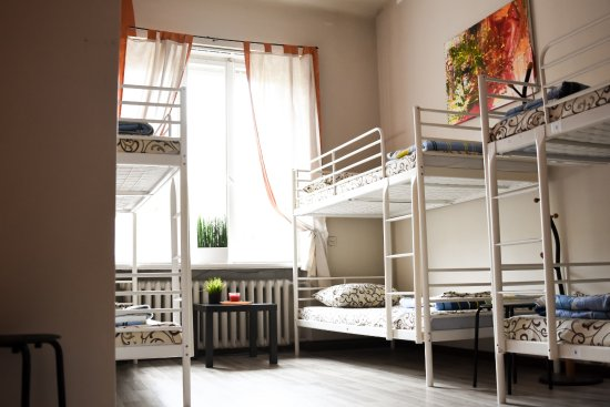 R Hostel