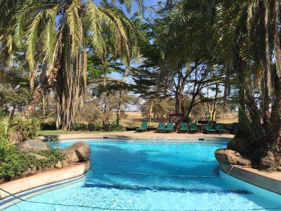 Amboseli Serena Safari Lodge: photo3.jpg