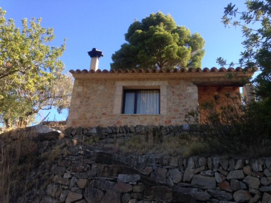 Estellencs, España: Cottage