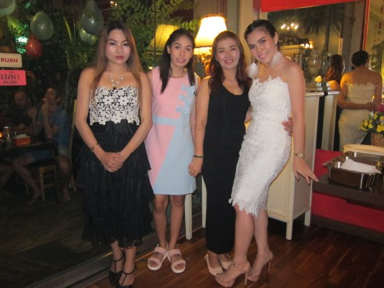 thailand night girls