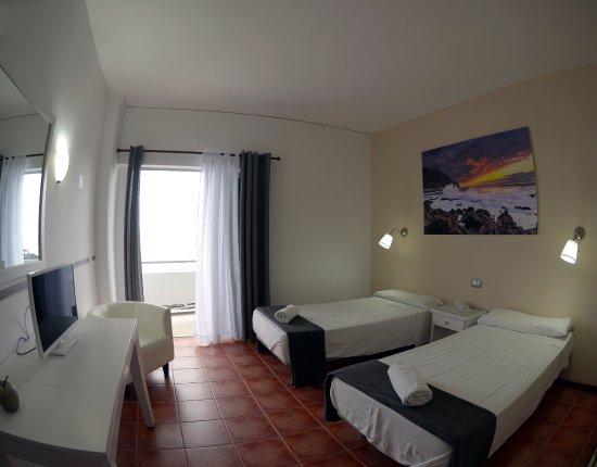 Hotel san telmo updated 2017 reviews price comparison for Hotel luxury san telmo