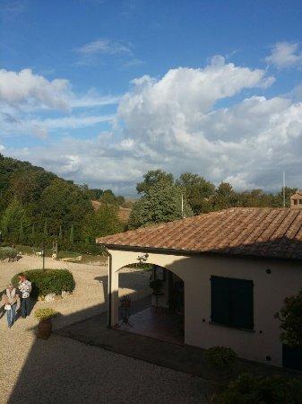 Hotel la Fonte del Cerro Saturnia 사진
