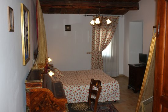 Villa Palombara Country House: Suite