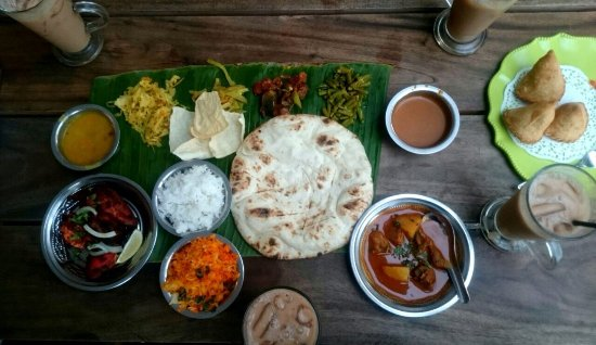 The 5 Best Restaurants In Bandung Updated March 2020 Tripadvisor