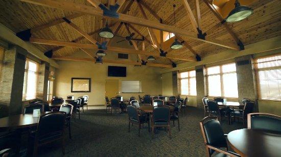 Prairie West Golf Course: Prairie West Lobby