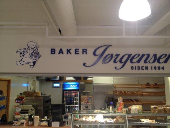 Arendal, Norge: Baker Jørgensen