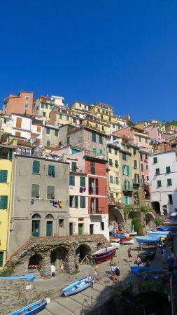 Tours Around Tuscany: Cinque Terre