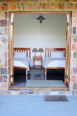 Sedgefield, Zuid-Afrika: Luxury Cottage