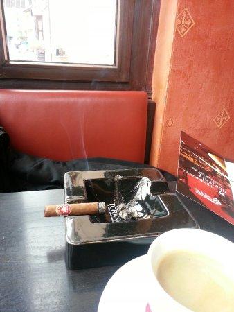 Zigarrenfachgeschaft la Casa Del Habano