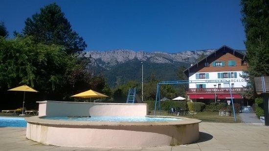 Hotel Arcalod Foto