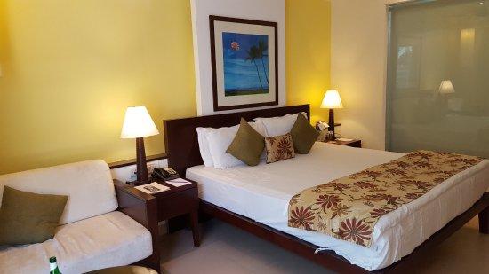 Citrus Goa: Room View