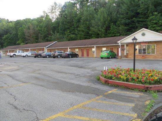 Foto de Elkins Economy Inn
