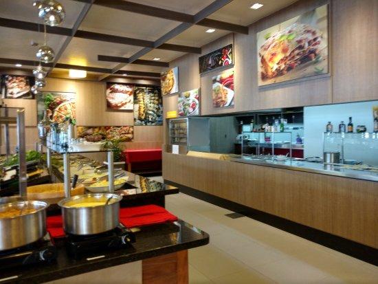 843dc0b52 Melhores restaurantes próximos ao Shopping Pátio Chapecó