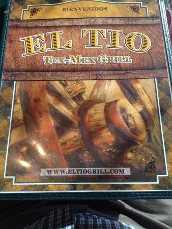 Gainesville, Wirginia: El Tio