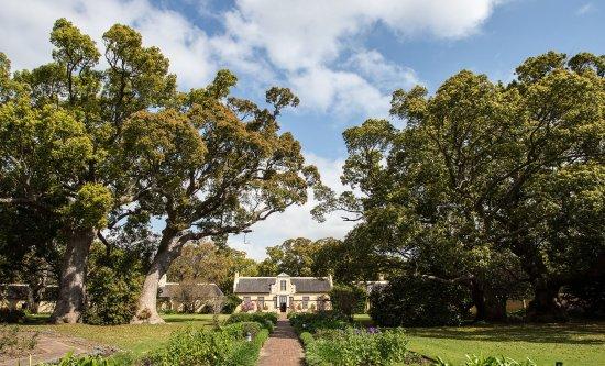 Somerset West, Güney Afrika: Herrenhaus