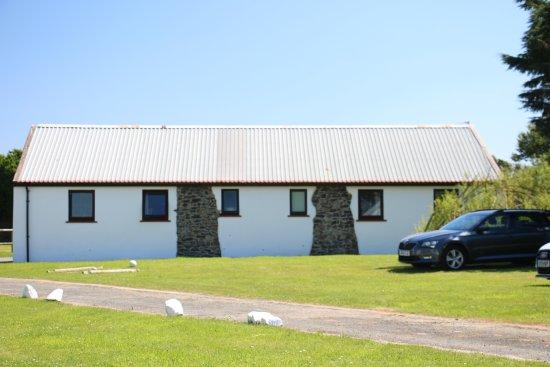 Newgale Lodge