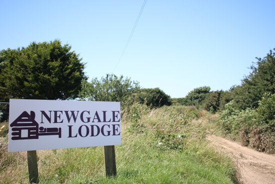 Newgale Lodge