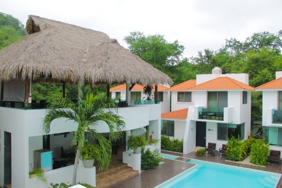 Hotel Villas Maria Isabel照片