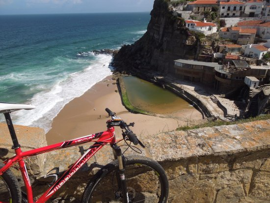 Sintra Bikking Rentals and Tours
