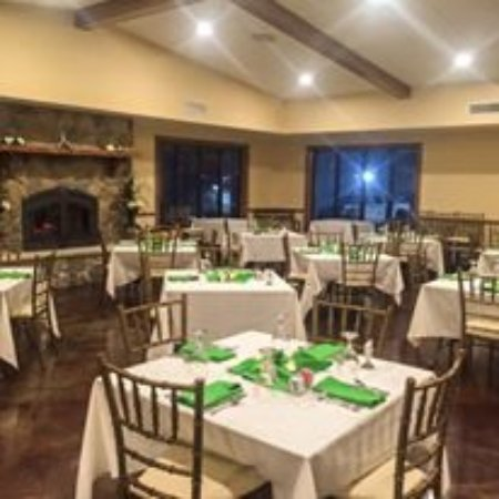 Hillsboro, MO: St. Patrick's Day Dinner in our All Season Banquet Room