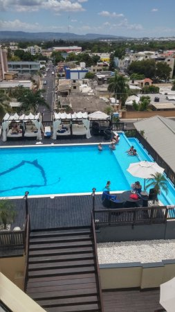 Hodelpa Gran Almirante Hotel & Casino Picture