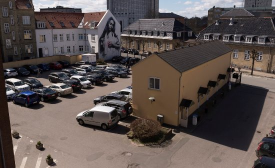first hotel aalborg parkering