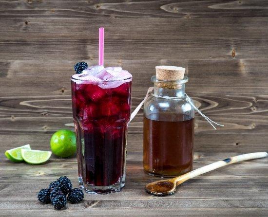 Sausalitos: Cocktail - Wikingerblut