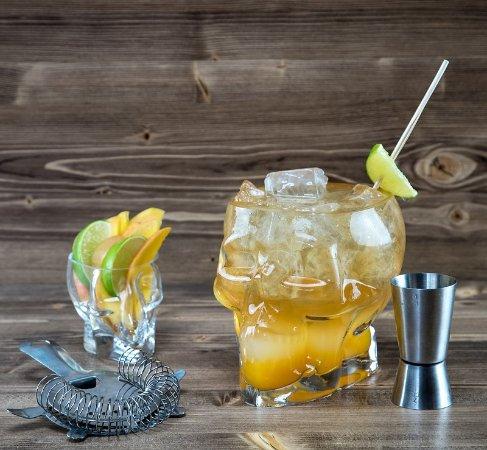 Sausalitos Munchen Im Tal: Cocktail - Long Island Heart Tea