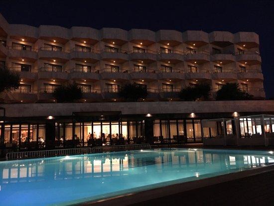Hotel Serrano Palace : photo1.jpg