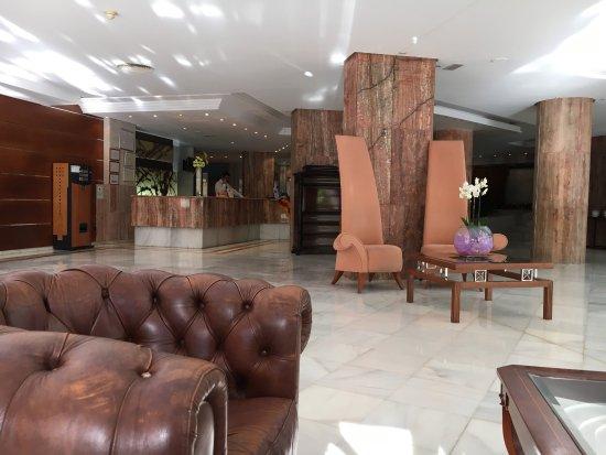 Hotel Serrano Palace : photo4.jpg