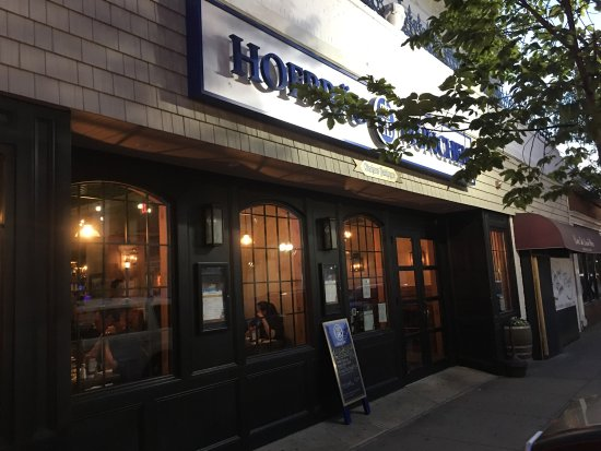 Patchogue, NY: Hofbrau Munchen