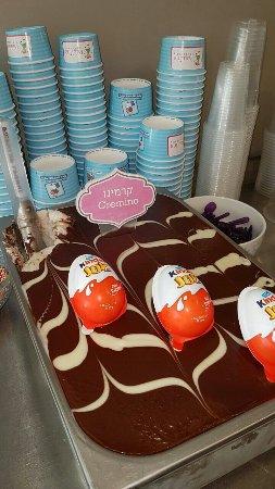 Paulina Ice Creamy : Mmm yummy