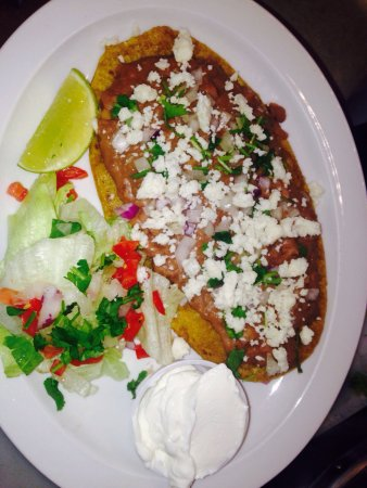 Geneva, OH: Luisa's Mexican Grill