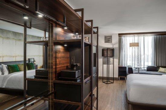 North Charleston Marriott: Guest Room Amenities